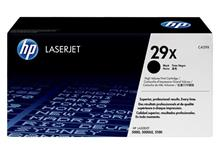 HP LaserJet 29X Black Toner Cartridge